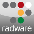 Radware icon