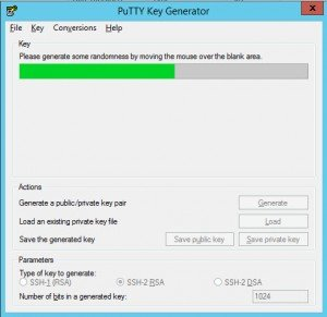 Ironport Automate Script Commands puttygen Putty Key Generator 2