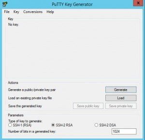 Ironport Automate Script Commands puttygen Putty Key Generator
