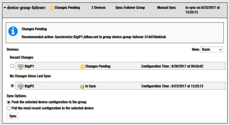 F5 BIG-IP – Rollback tmsh commands - SomoIT net