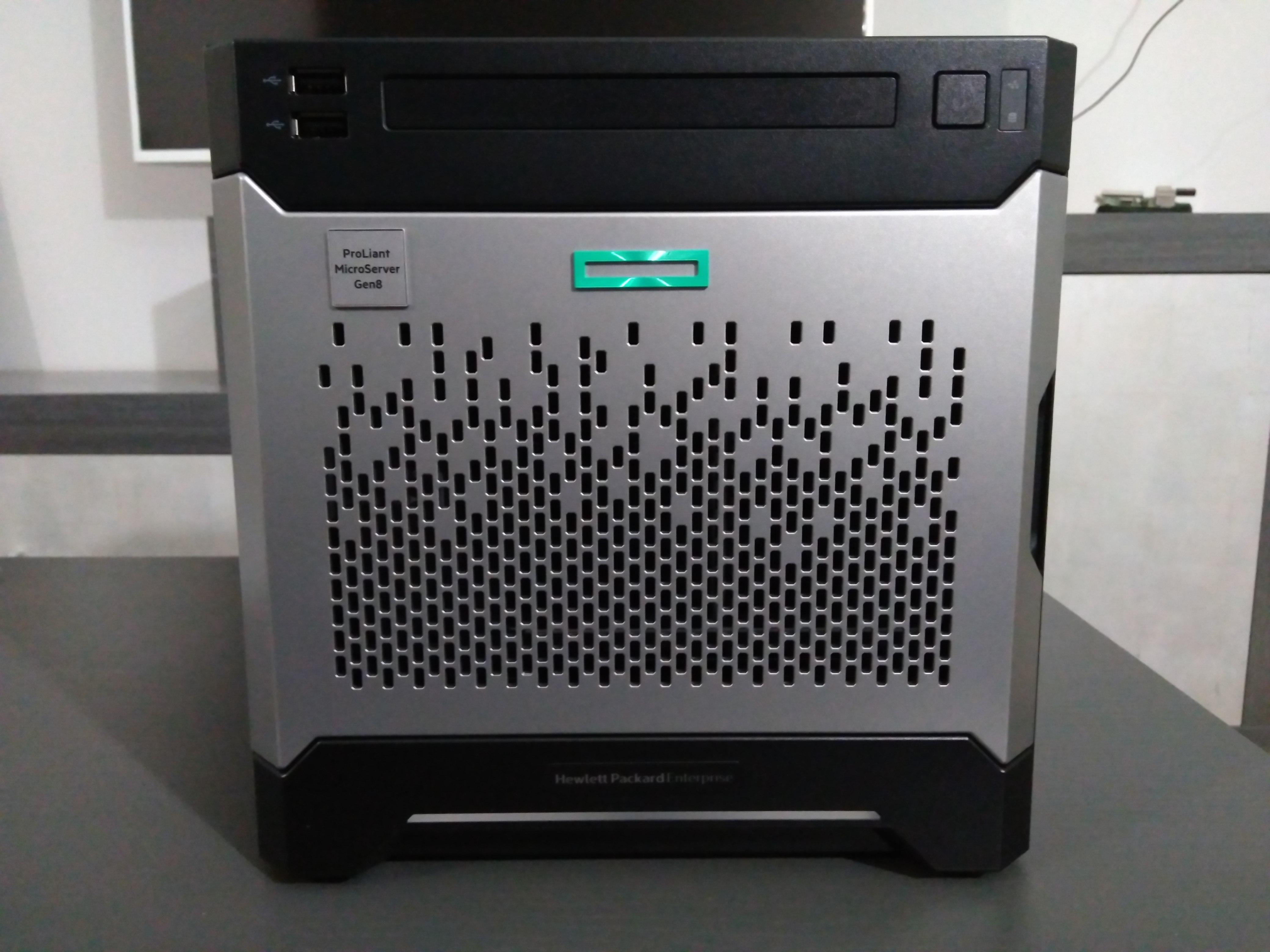 Home Server (2) – Hardware to buy list - SomoIT net